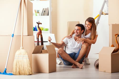 How do I find a reliable move out cleaning service in Yountville