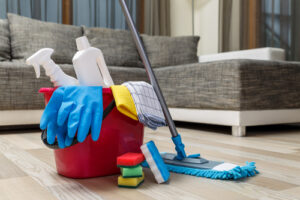 In-what-order-do-I-clean-my-house